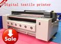 Impresora digital textil para 1.8m tela de algodón de impresión directa