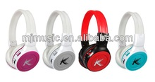 Audifonos Dj+ Audífono: Ipod, Mp4, Mp3, Celular