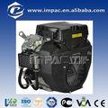 2v86f refrigerado por aire del motor diesel
