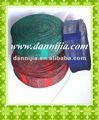 cocina esponja de limpieza de textiles tejidos con material de acero
