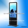 32'' à 65'' kiosque à écran tactile/fabricant kiosque/machine kiosque