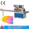 Máquina de embalagem automática/mutifunction máquina pakaging/travesseiro máquinas de embalagem para toalhas