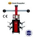 Aprobado máquina de alineación de las ruedas 3D G-90 en venta