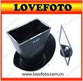 Alta calidad réflex digital Visor LCD para la cámara, la cámara de Canon Visor