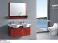 nouveau modèle de meubles en bois de salle de bains 2013 6151