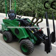 4x4 trator de jardim com ce