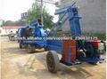 Máquina para el corte de madera