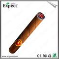 Salud desechables E-cigarro - L tiempo 1500 cigarroelectrónico