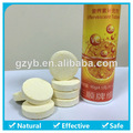Tableta D3 Vitamina Calcio