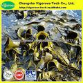 Fucoxantina extracto de algas pardas/fucoxantina polvo/fucoxantina algas pardas