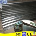 láminas para tejado corrugadas galvanizadas