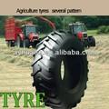 Neumáticos tractor cortacésped baratos 16.9-34 césped protector nuevo kart patio trasero neumático de la agricultura tractor fro