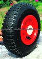 De plástico llanta neumática de neumáticos 8 2.50-4 pulgadas