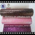 pvc libre de vinilo tejido en china