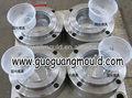 la importación de contenedores molde de china