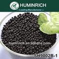 Huminrich Shenyang recubierto con aminoácidos enmiendas orgánicas húmicas