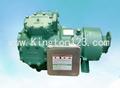 Carlyle semi- compresor hermético 06dm808