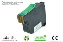 Cartuchos de tinta Recarga Mejor impresora para HP C6615D / # 15, C6578D / # 78 Cartucho de tinta