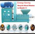 Gran capacidad de manejo de la máquina comprimir para el aserrín de madera/del carbón de leña. Bbq