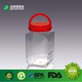 pet botella de plástico de fábrica