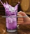 reutilizável cubo de gelo inquebrável fazer cerveja refrigeração