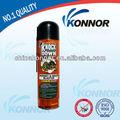 konnor derribar las moscas y craw inseciticide asesino spray