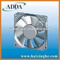 80mm alumínio ventilador do computador