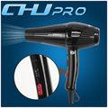 alta qualidade de plástico preto de ar frio de produtos de cabelo profissional para salão de beleza