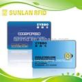 2013 superior de china en contacto con la venta de ic tarjeta médica con alta calidad