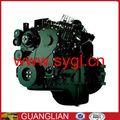 cummins Foton Motor Isf2 montaje del motor