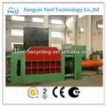 Y81t-2000b prensa hidráulica de metal de chatarra de hierro de prensa de la máquina ce