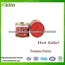 Marque oem brix 28-30% 400gr pâte de tomate