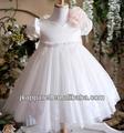 caliente 2014 ropa infantil de las niñas princesa vestido de fiesta jk8904
