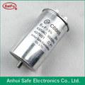 motor de ca del condensador para el compresor de aire