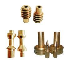cnc de piezas de latón piezas del cnc de mecanizado cnc parte del cnc de precisión parte