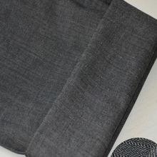 de la moda vintage tela dril de algodón pantalones vaqueros para
