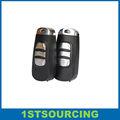 Llave del coche cámara de la llave del coche de HD cámara oculta