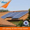 China proveedor directo en la red 1.5kw panel solar sistema de seguimiento