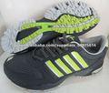 Cabellero calzado