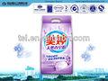 jabón de lavandería en polvo