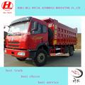 venta de faw 40 toneladas de camiones volquete hecho en china con el mejor precio