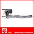 Tirador de acero inoxidable para puerta de cristal en el mejor precio(SP-014)