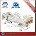 5-función cama eléctrica y economica de hospital para pacientes