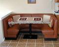 restaurante muebles usados/equipo de restaurante/muebles del restaurante