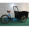 Jardín de infantes dreirad de carga de bicicletas para niños/los niños