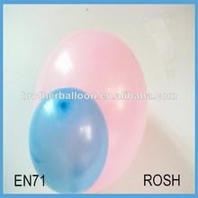 Venta al por mayor de china de cumpleaños feliz globo de iluminación, globo de cumpleaños para