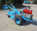Motoculteur ferme cultivateur motoculteur remorque df-15