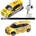 Competencia RC Drift Track Mini Toy Car