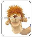 De alta calidad jugueteseducativos marioneta de mano - - león