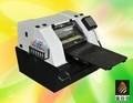 máquina para imprimir tarjetas de visita, tarjetas de nombre de impresora, todo tipo de máquina de impresión de tarjetas